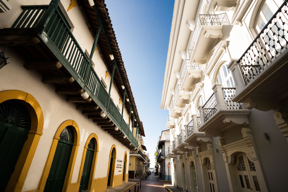 Vivir en Casco Viejo según Forbes.