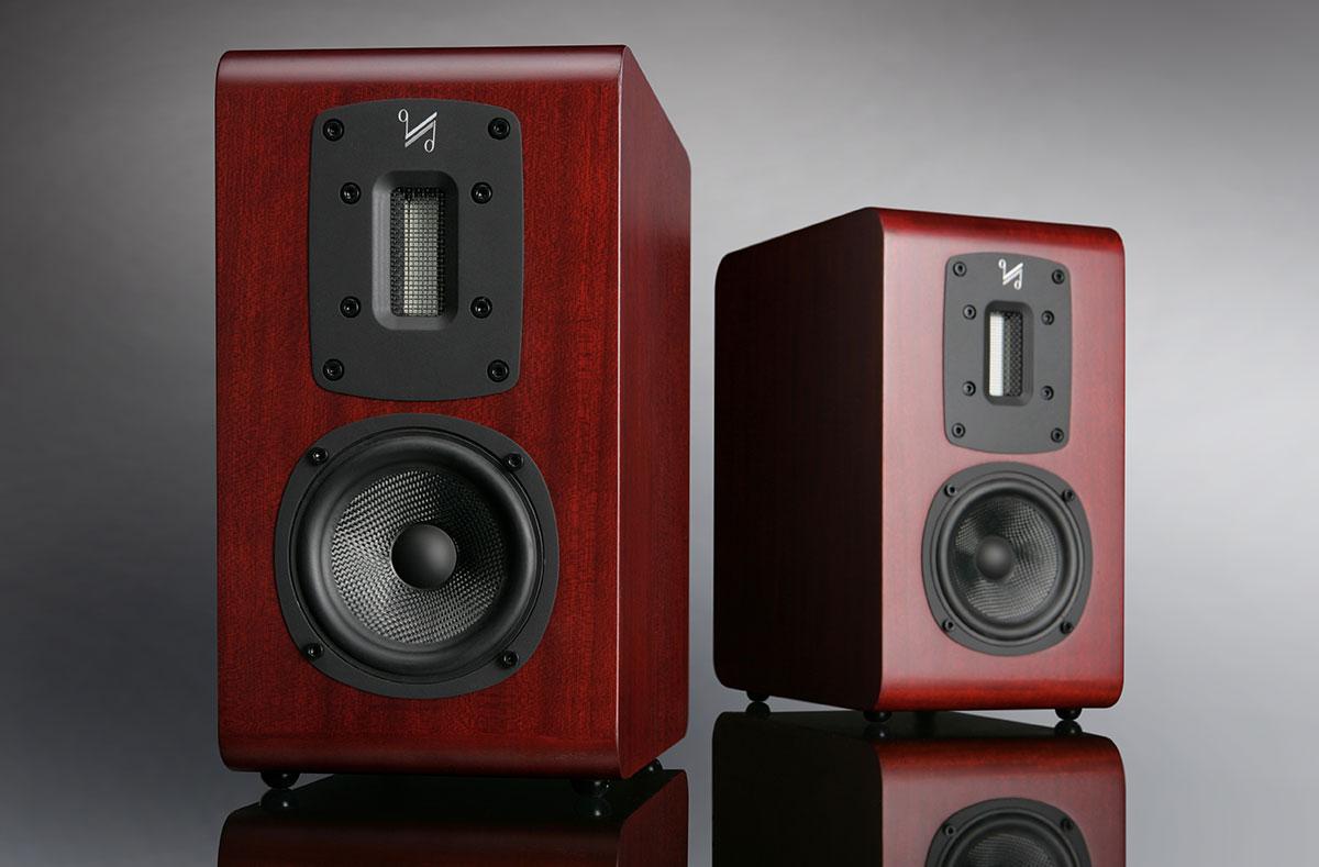 The Quad S2  The World's Best $1,000 Loudspeaker?