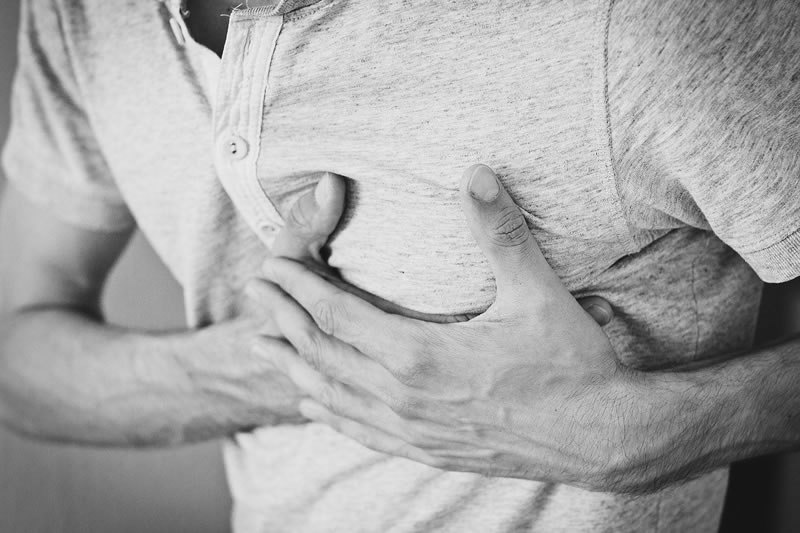 Binge Drinking Can Cause Heart Problems