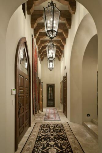08 Cownie hallway