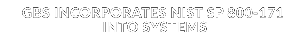 NIST SP 800-171