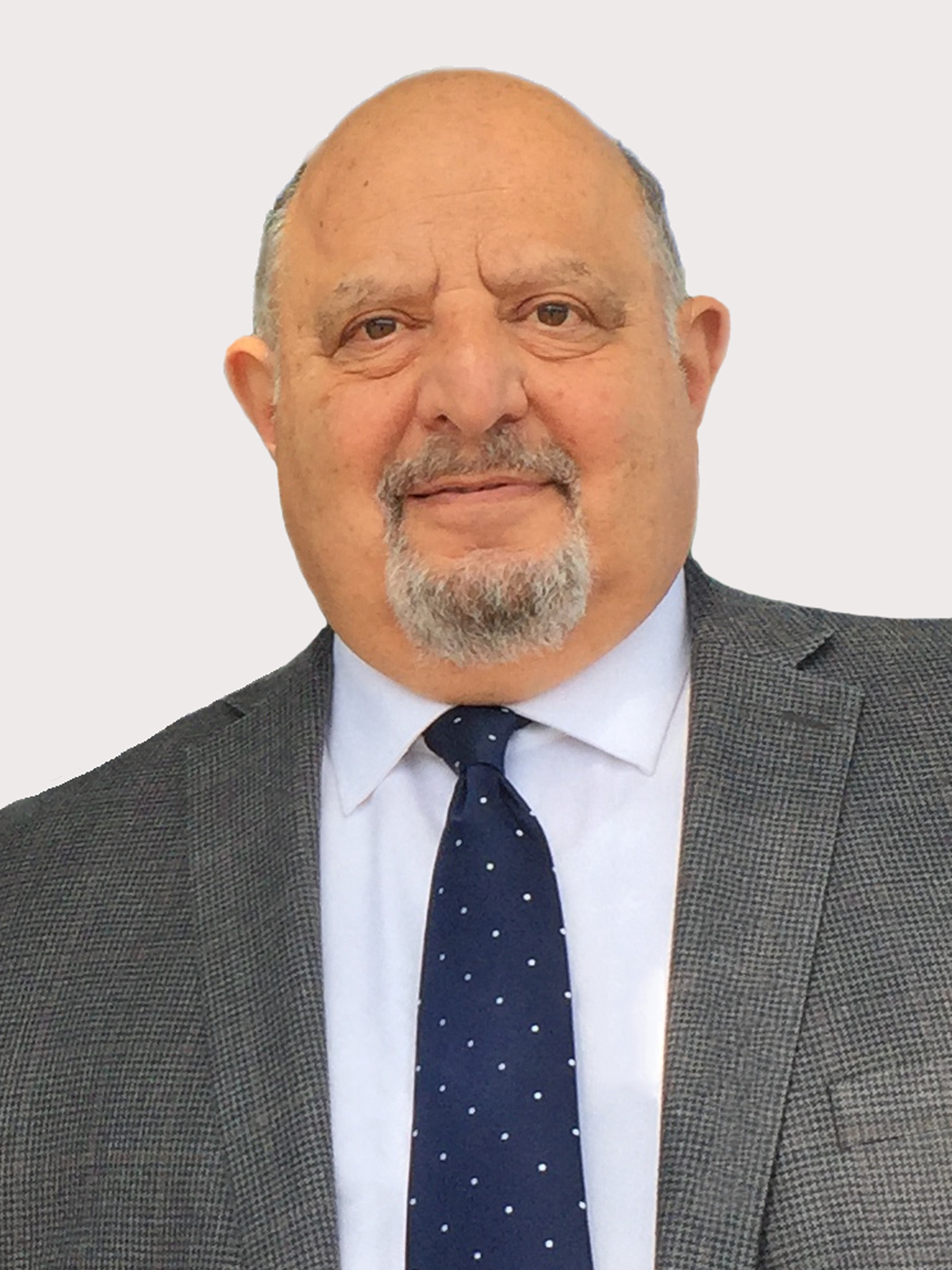 Nicholas Koopalethes