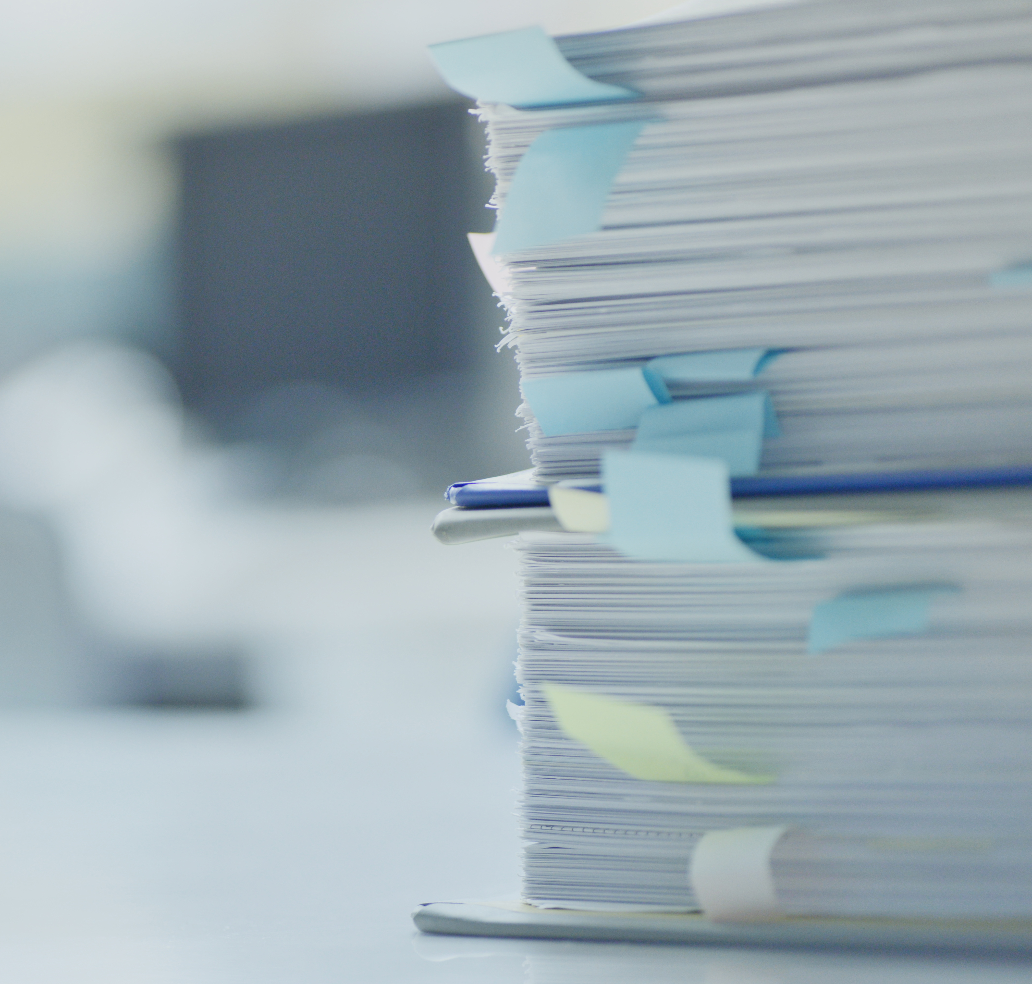 Document Management for Submarine Fiber Optic Cable Systems