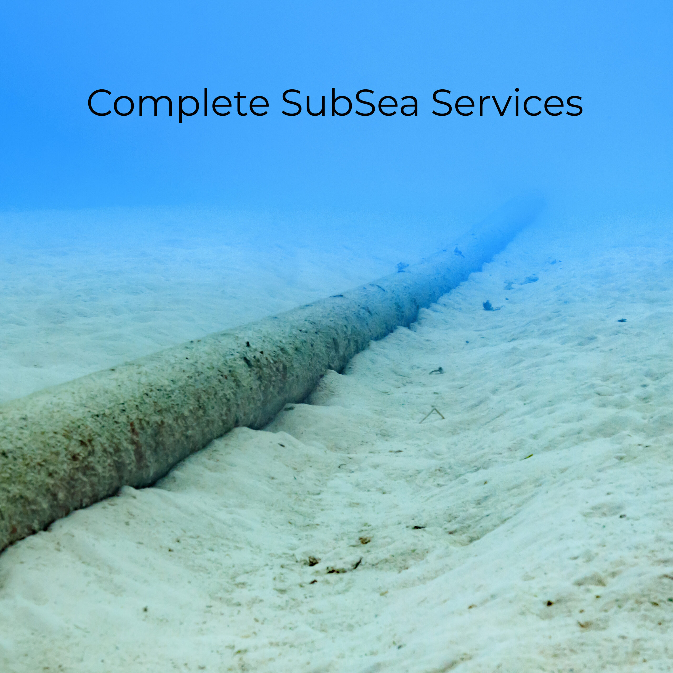 subsea services