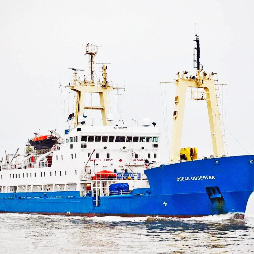 Vessel Acquisition & Deployment