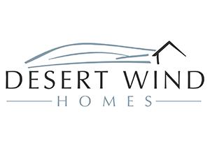 Desert Wind Homes Logo