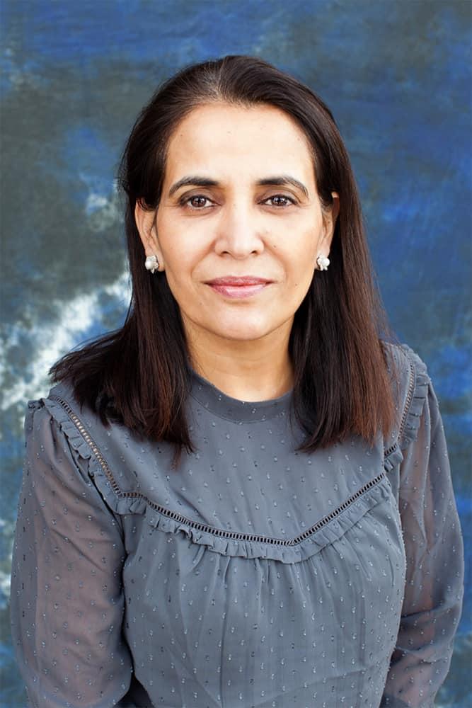 Jasmine Dhindsa, M.D.
