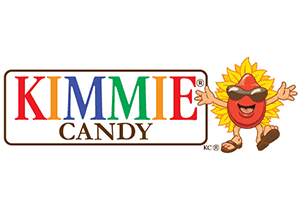 Kimmie Candy logo