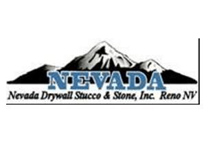 Nevada Drywall Stucco & Stone Logo