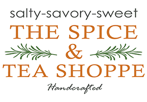 The Spice & Tea Shoppe logo