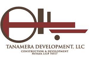 Tanamera Development Logo