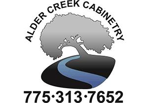 Alder Creek Cabinetry Logo