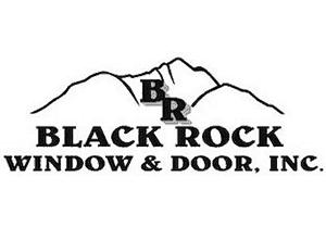 Black Rock Window & Door, Inc Logo