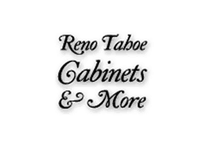 Reno Tahoe Cabinets & More Logo