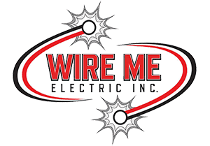 Wire Me Electric logo