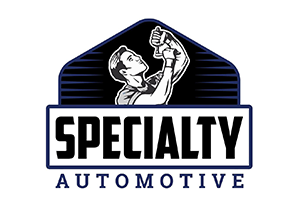 Specialty Automotive logo