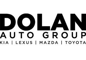 Dolan Auto Group logo