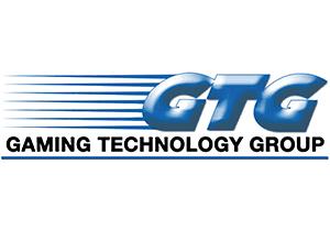Gaming Technology Group (GTG) logo
