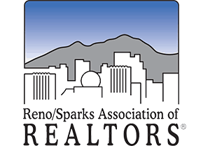 Reno/Sparks Association of REALTORS logo