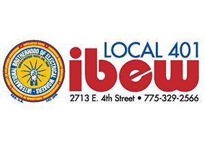 IBEW Local 401