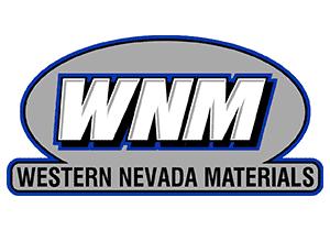 Western Nevada Materials