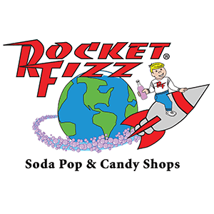 Rocket Fizz Soda Pop & Candy Stores