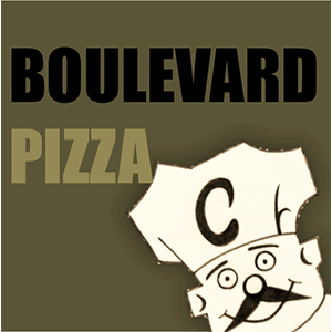 Boulevard Pizza