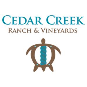 Cedar Creek Ranch & Vineyards