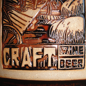 Craft Wine & Beer