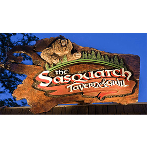 Sasquatch Tavern