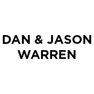 Dan & Jason Warren