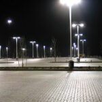 Commercial LED lighting; pittsburgh commercial security lighting installation; commercial security lighting electricians pittsburgh-pa;