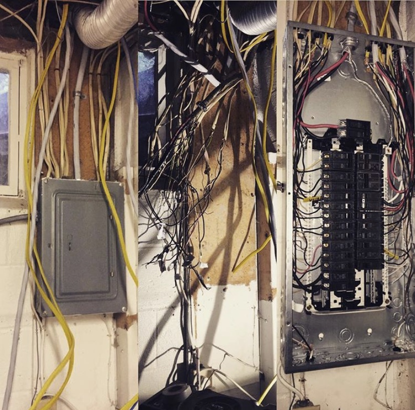 residential wiring experts pittsburgh pennsylvania; electrical contractors in Pittsburgh-PA; Best Residential electricians Pittsburgh-PA;