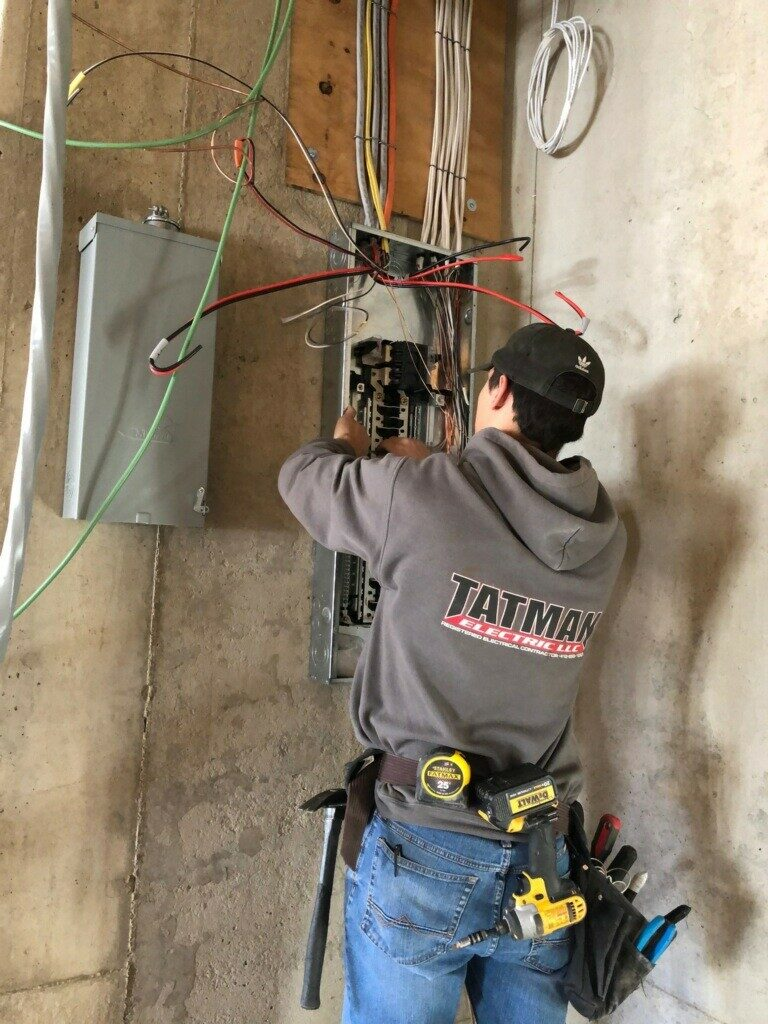 Electricians Wiring Residential Wires Pittsburgh-PA; Tatman Electric Voted Pittsburgh-PA Best Electricians; Electricians Near me Pittsburgh-PA; Pittsburgh-PA Electricians Near Me;