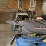 Electricians Wiring Residential Wires Pittsburgh-PA; Tatman Electric Voted Pittsburgh-PA Best Electricians cover