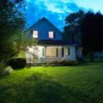 Pittsburgh-residential security lighting installation; security lighting Pittsburgh-PA; lighting security Pittsburgh-PA; Flood lights Pittsburgh-PA; electricians that install security lighting Pittsburgh-PA;