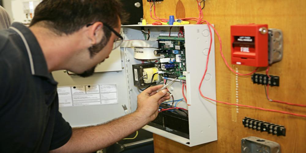 Fire Alarm System Installation Contractors