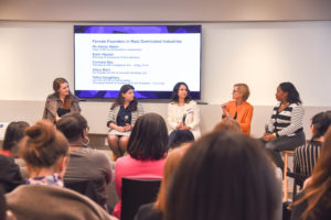 NYU Female Founders Forum