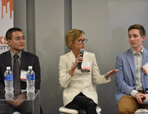 TigerTalks in the City: How Genomics Are Driving Novel Therapies