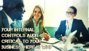 Internal Controls Audit