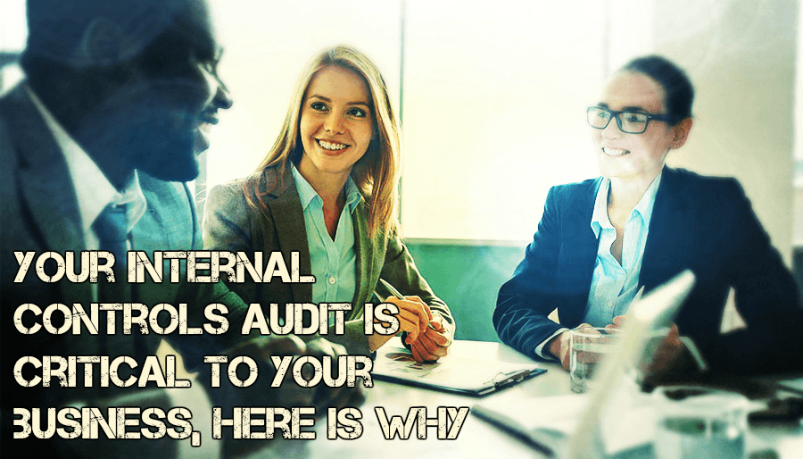 Internal Controls Audit