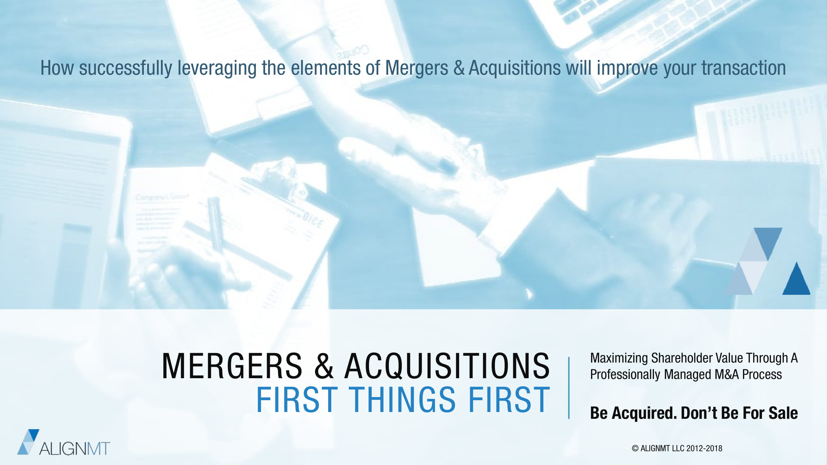 recent Mergers and Acquisitions news