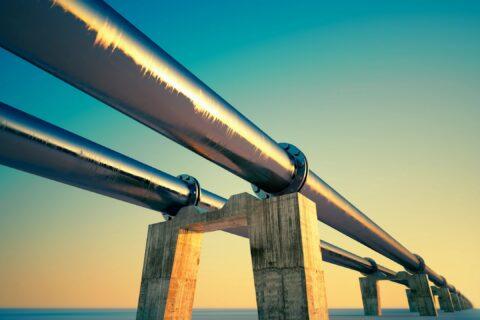 Gas Utilities