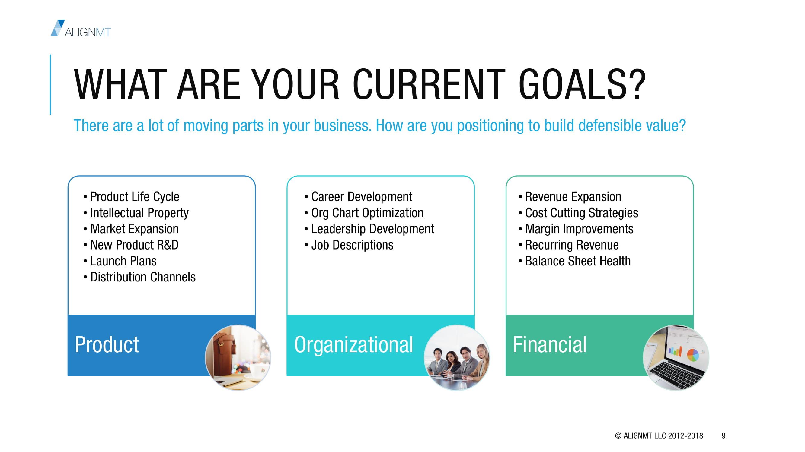 Effective Investor Presentation