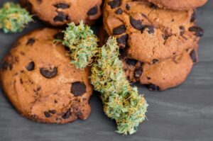 Weed Edibles. To smoke or not to smoke?