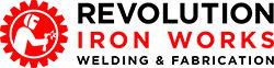 Revolution Iron Works – Welding and Fabrication Dayton, OH