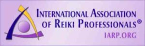 Reiki Master - International Association of Reiki Professionals