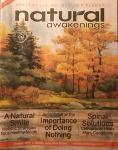 Natural Awakenings October 2019