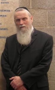 rabbi moshe linchner