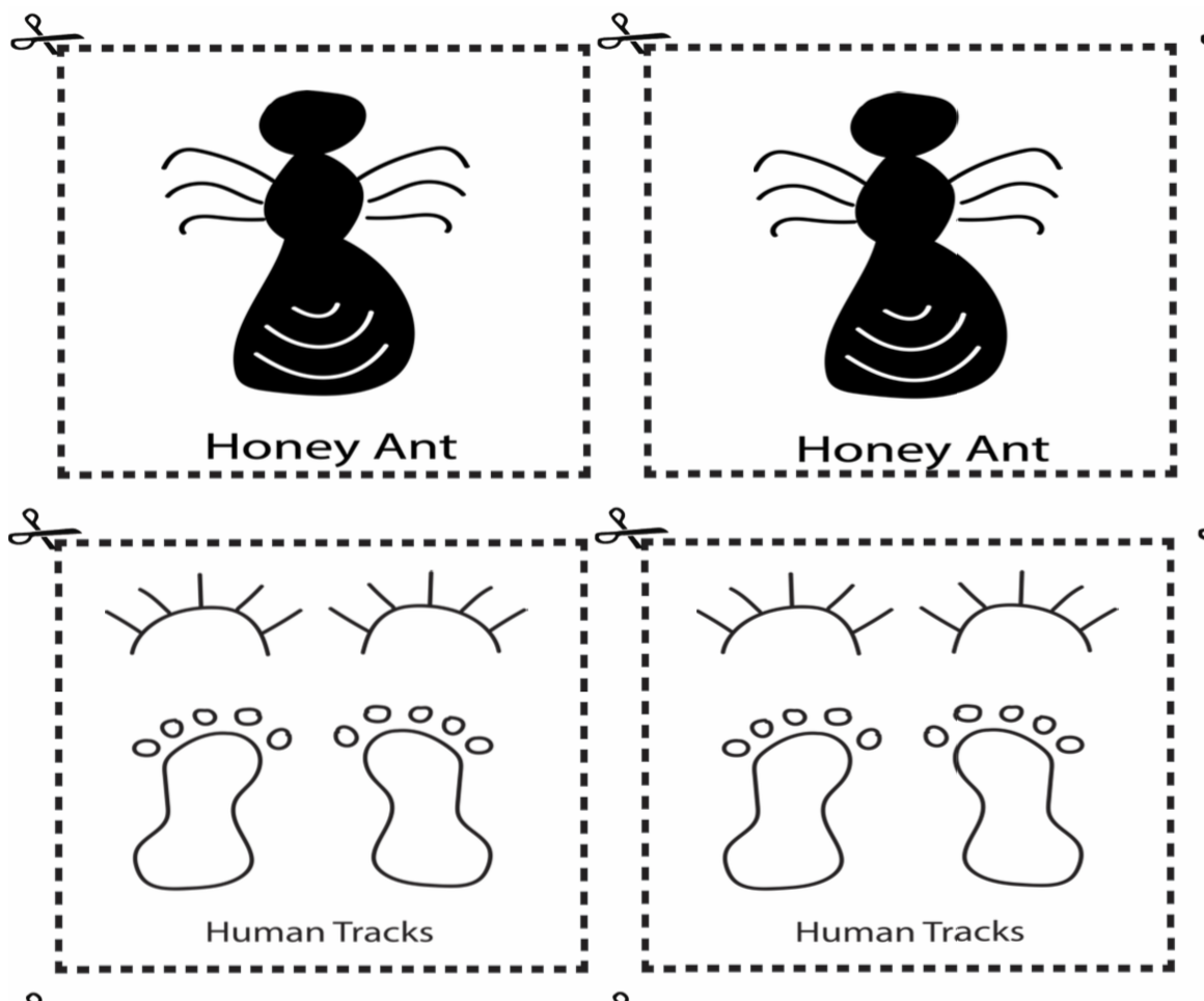 pic 1 symbols